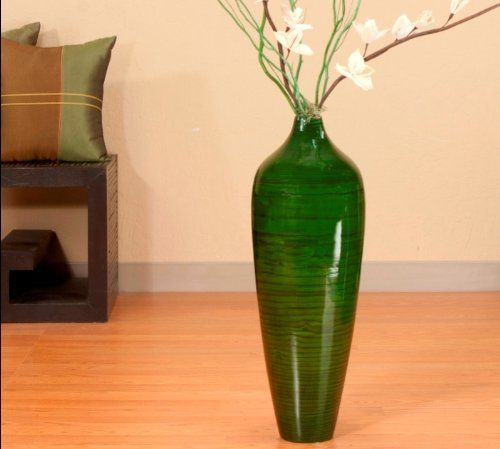 25 Best Ideas About Floor Vases On Pinterest Decorating Vases Floor Decor And Home Decor Vases