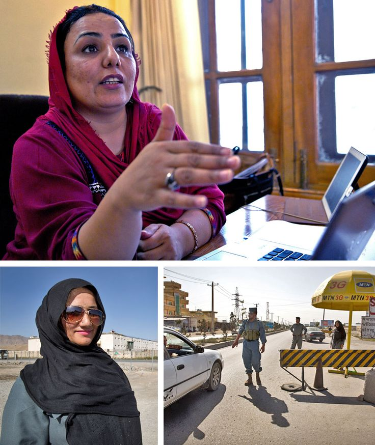 Afghanistan has one of the highest rates of violence against women in the world. In this deeply conservative society, Afghan women can only talk to female police. But ONLY 1% of the Afghan National Police is female. Further action is urgently needed to recruit, train, retain and protect Afghan female police officers. Please PIN IT if you agree and learn more here: http://www.oxfamireland.org/blog/afghan-women-police