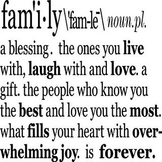 17 Best images about Meaning Of Family on Pinterest | Dna, Family ...