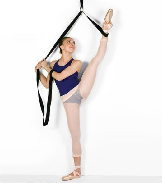 I-flex Jr Stretch Unit Younger Dancer Effective Flexible ...
