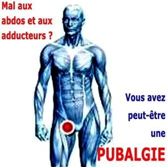 Pubalgies des sportifs: qu'est-ce que la pubalgie | Sport ...
