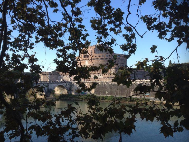 Quanto può essere bella Roma? ❤️❤️