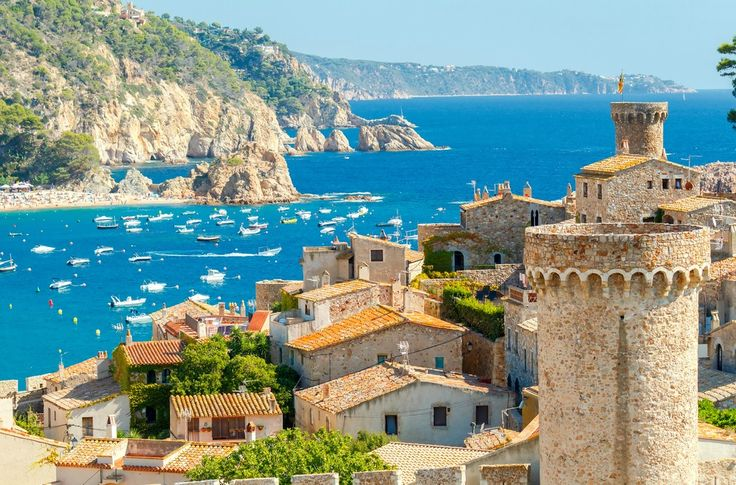 Spain is a feast for the 60-year-old senses | Travel at 60
