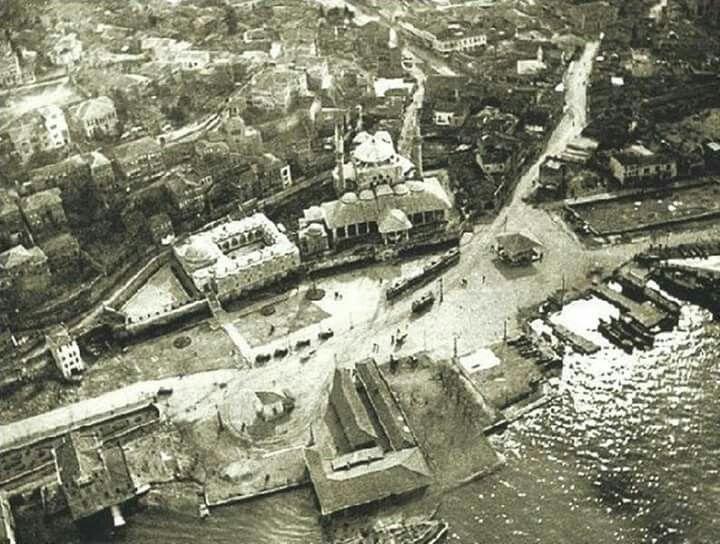 üsküdar-1950-ler-