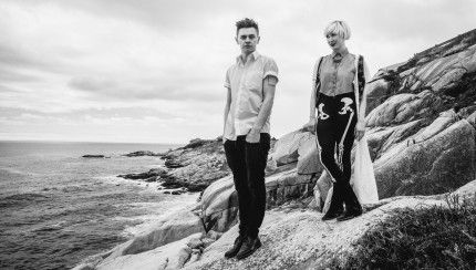 Fierce and Physical: Why July Talk will heat up your summer