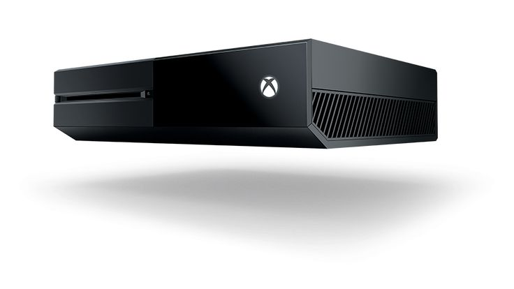 The information on xbox one.