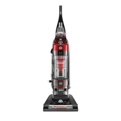 Hoover® WindTunnel® 2 Rewind Bagless Upright Vacuum, UH70820