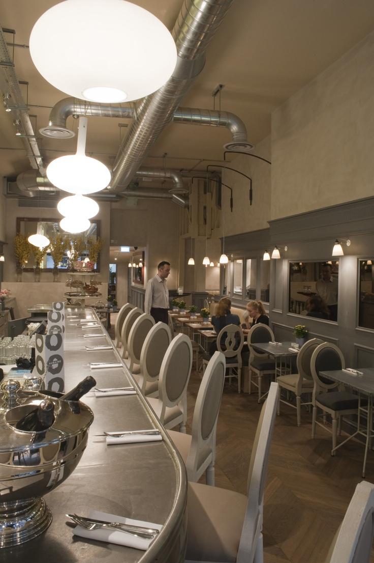 15 best dine in style images on pinterest restaurants london aubaine dover street bar malvernweather Images