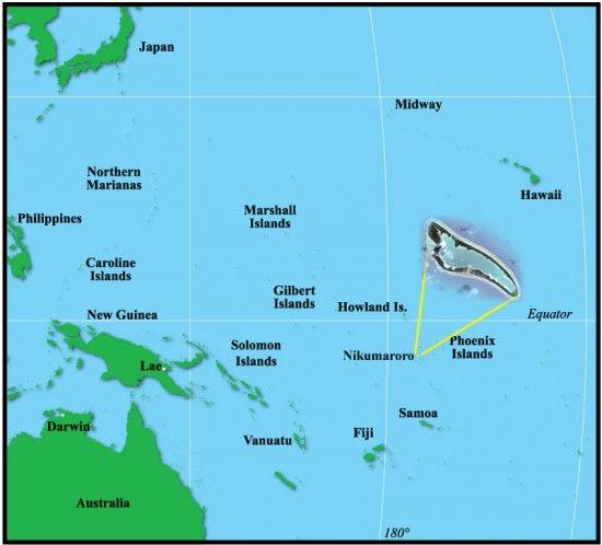 Amelia Earhart S Plane Found | Amelia Earhart's Plane Found? « Currently Hot