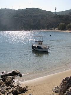 - Limnionas in Kefalos, on the island of Kos in Greece
