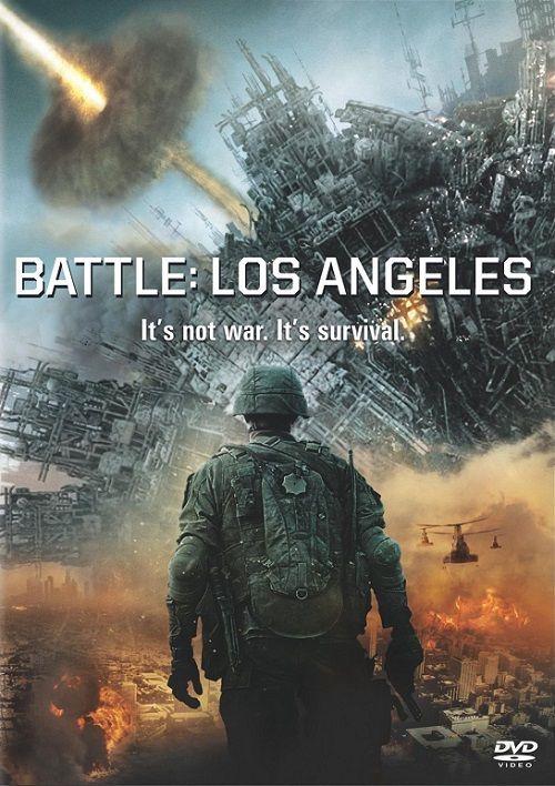 Battle Los Angeles