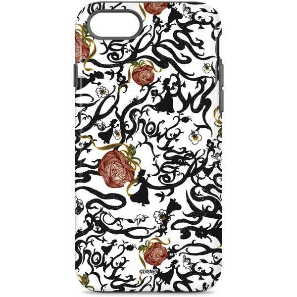 Classic disney snow white iphone case