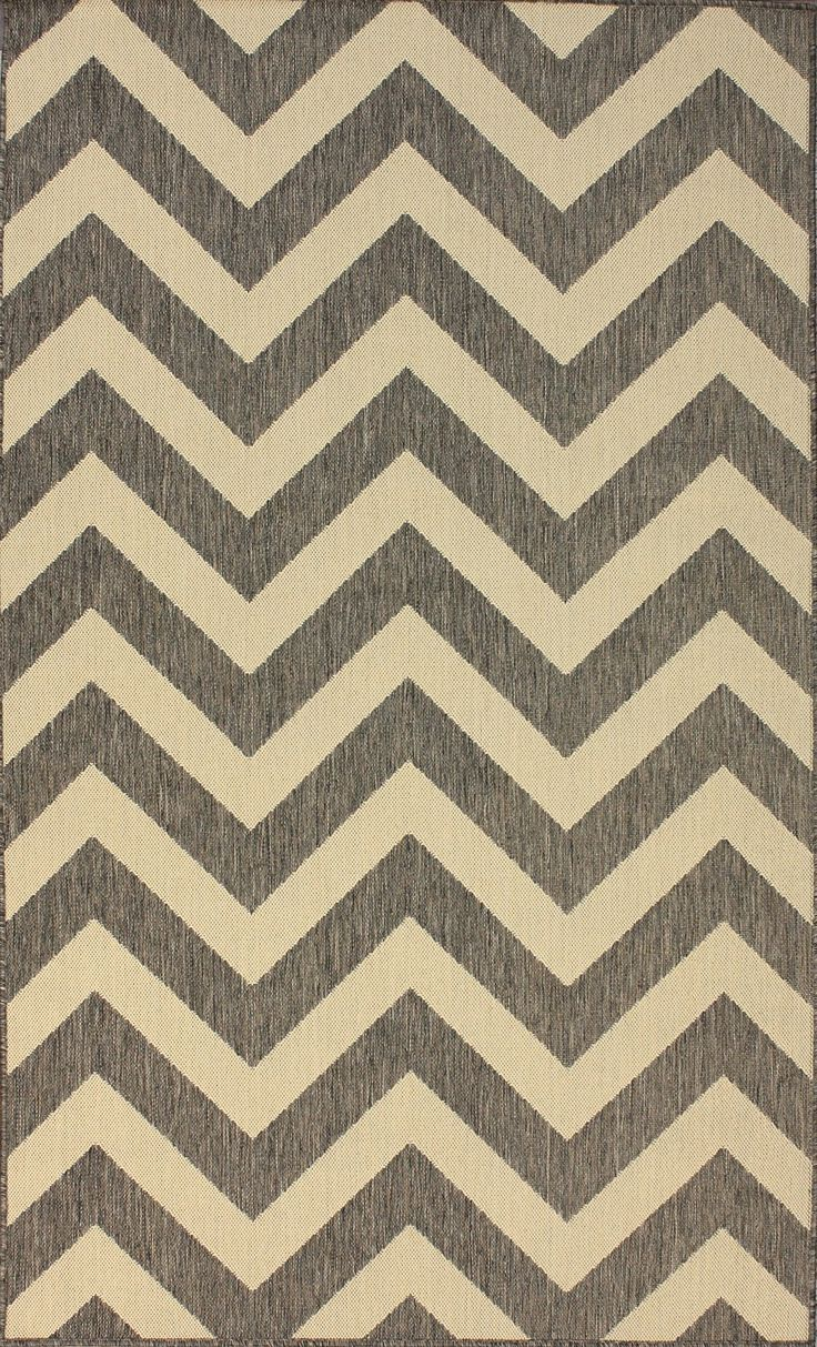 top  best grey chevron rugs ideas on pinterest  striped  - nuloom villa outdoor grey chevron rug  allmodern for my bedroom