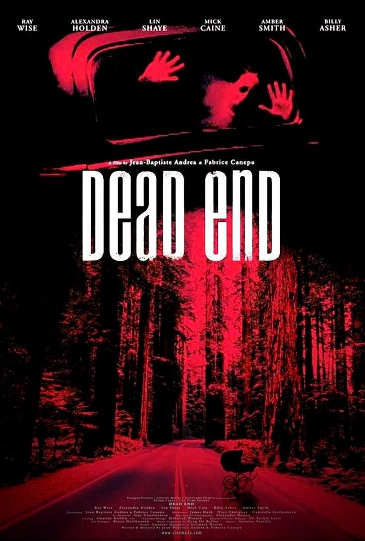 Dead End 2003  Synopsis: Christmas Eve On His Way To His Inlaws With His  Family, Frank Harrington Decides To Try A Shortcut, For The First…