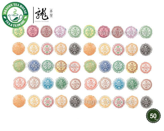 Premium Lao Cang Mini Tuo Cha Puer Tea Assortment 50 Pcs #>=#>=#>=#>=#> Click on the pin to check out discount price, color, size, shipping, etc. Save and like it!