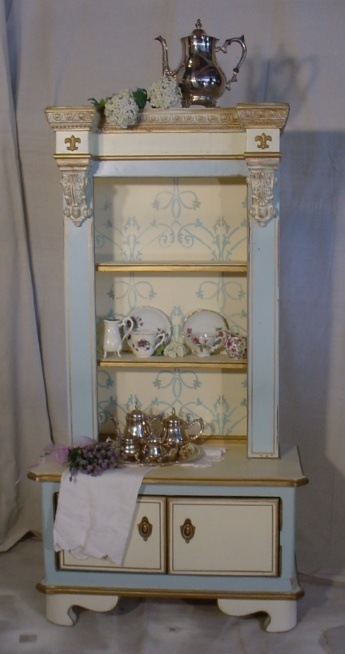 Cabinet with Shelf added to the top of it.: Paintings Furniture, Cabinets, Book Shelf, Diy Furniture, French Book, Furniture Projects, Book Shelves, Frenchshelfinspir Jpg, Woods