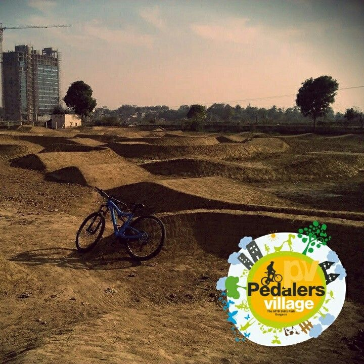 Ibis Ripley at Pedalers Village. #ibiscycles #ripley #mtb #india # gurgaon #pedalersvillage