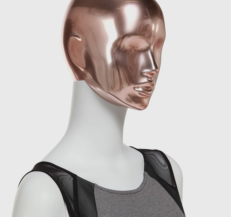 A new exciting copper aspect finish is the new addition to the colours available for the removable faces and heads of the ABSOLUTE CAMELEON COLLECTIONS. The finish can also be applied to other collections but only for custom made projects, call your consultant to get a viewing today.