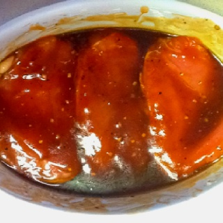 My Best Pork Chop Marinade Recipe Ever Ingredients 2 Tablespoons Vegetable Oil 2 Tablespoons