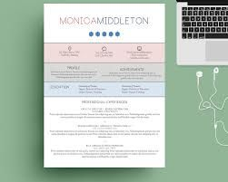 image result for creative resume templates for microsoft word - Microsoft Resume Template