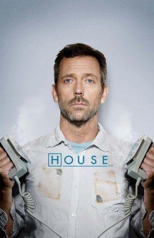 House MD Masterprint at AllPosters.com