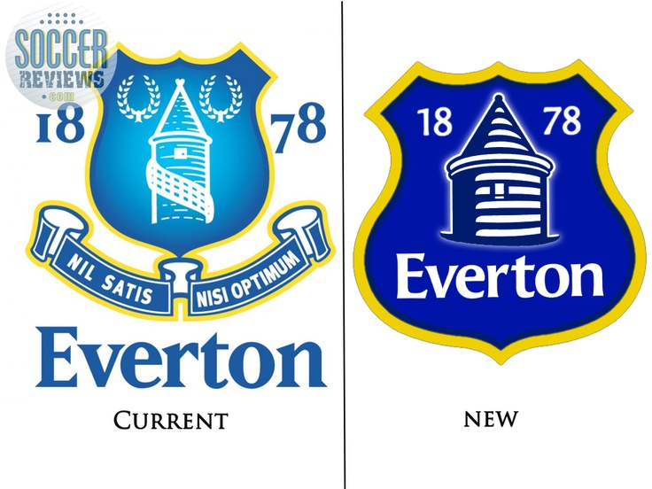 You have to be kidding! This cannot be the new badge. #NoToNewBadge @Everton Fraga Fraga