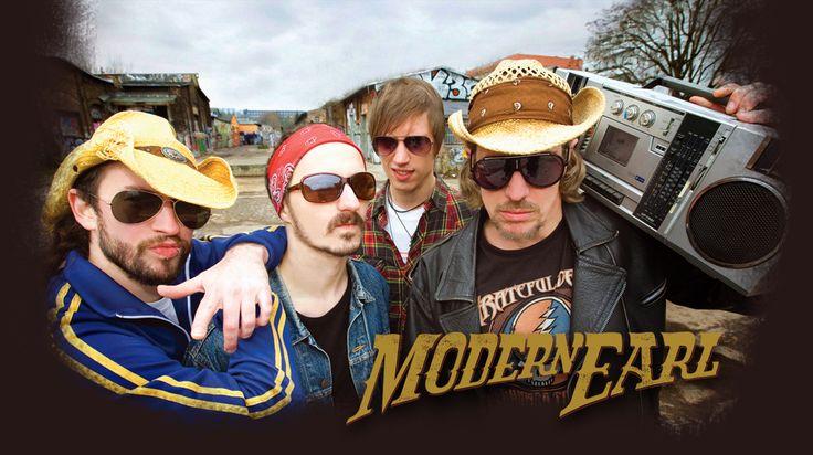 Modern Earl