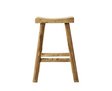Chinese Kitchen Stool