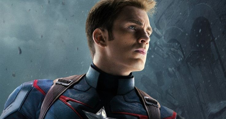 Will Chris Evans Return in Captain America 4? -- Chris Evans' Marvel contract may be up soon, but he's not entirely ready to let go of the Captain America legacy. -- http://movieweb.com/captain-america-4-chris-evans-returning/