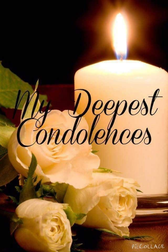 Pin By S Chia On Words Of Comfort N Sympathy Condolence Messages
