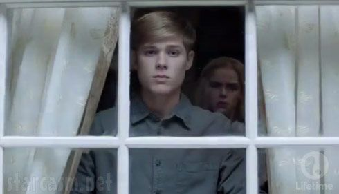 Lifetime's Flowers in the Attic remake movie trailer video with photos