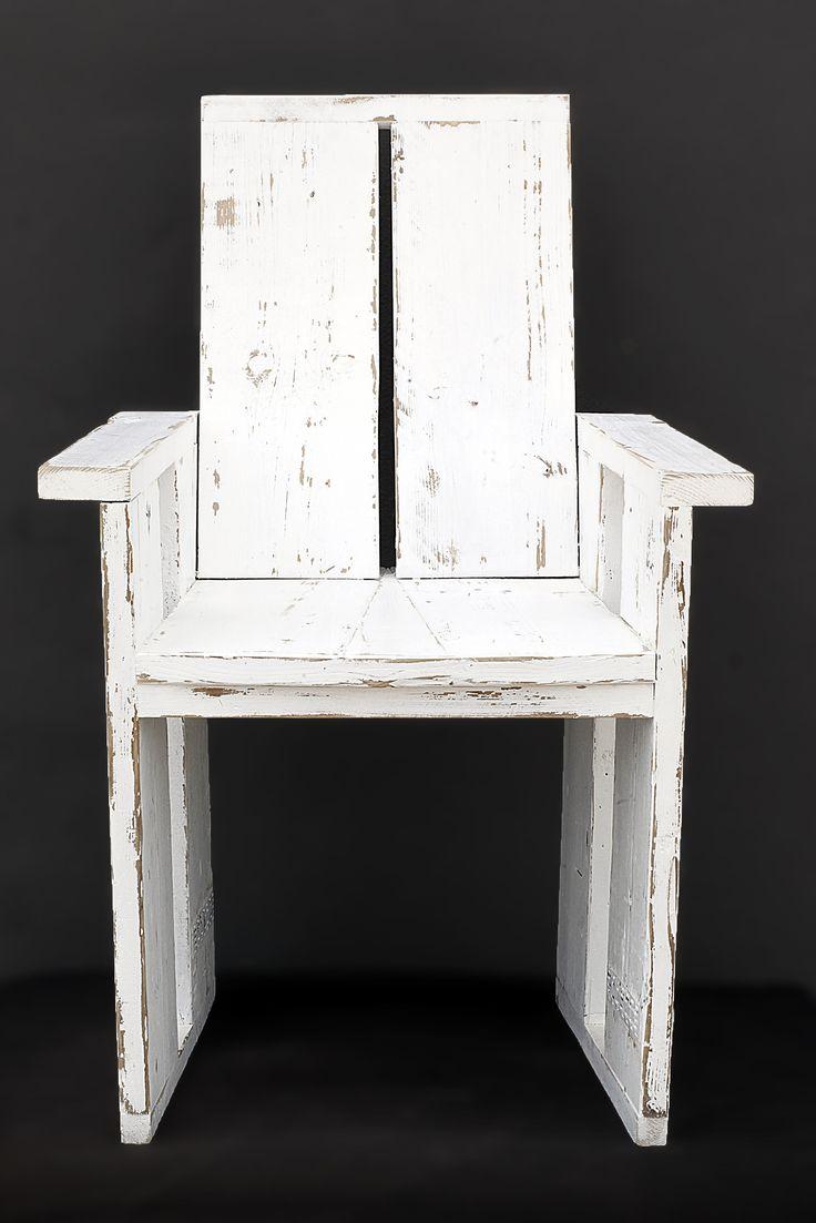 Silon de comida rustico,  Dining table chair rustic, Rustieke eettafel fauiteul., €299,00