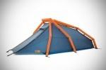 The Wedge: Heimplanet's New Inflatable Two-Person Tent Pops Up in a Snap