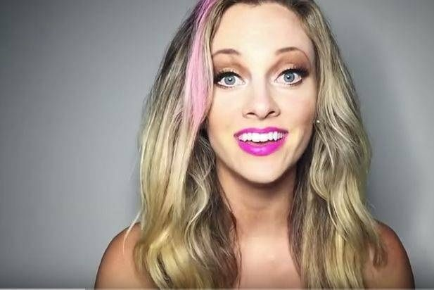 Nicole arbour Age, Height, Bio, Net Worth, Weight, Wiki And Other