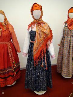 В Этнографическом музее открылась выставка