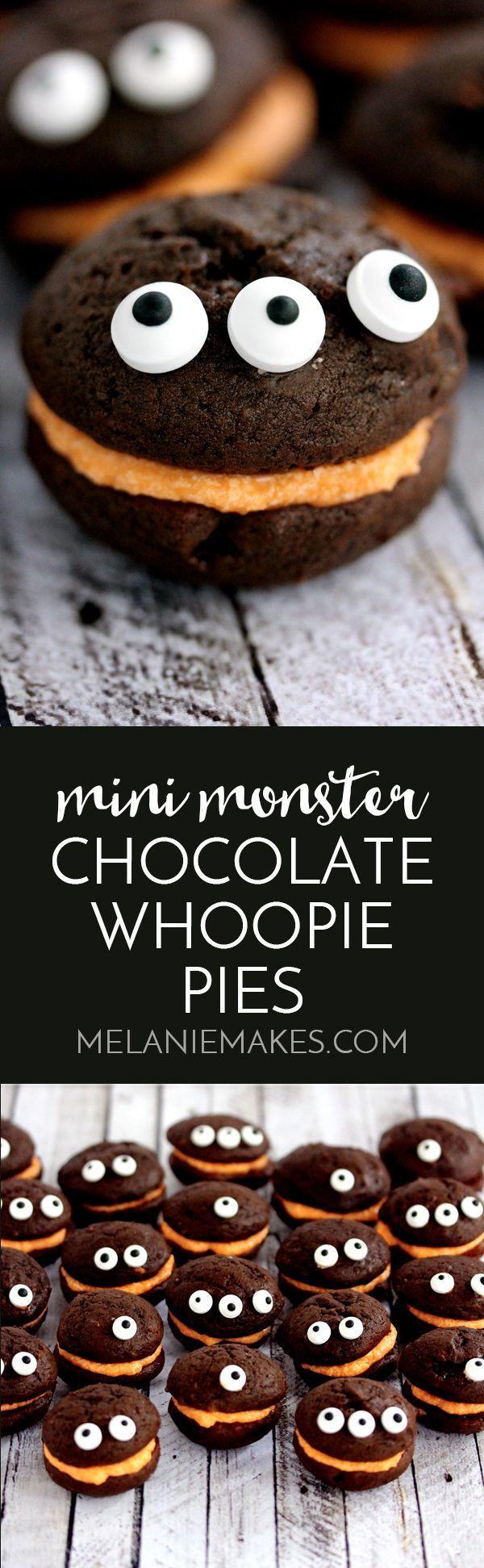 Best 25+ Nourriture halloween ideas on Pinterest | Nourriture pour ...