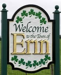 Welcome to the Town of Erin (Ontario, Canada)