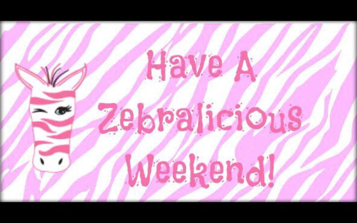 You can have a Zebralicious weekend when you host a Pink Zebra party! Tons of FREEBIES and discounts for hosts!