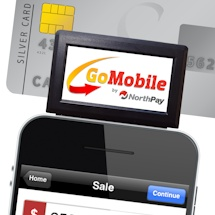 Mobile payment processing.