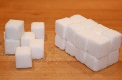Understanding Volume using Sugar Cubes: For kinesthetic learners there is no better way to master math skills than by building and solving concepts in a hands-on way.