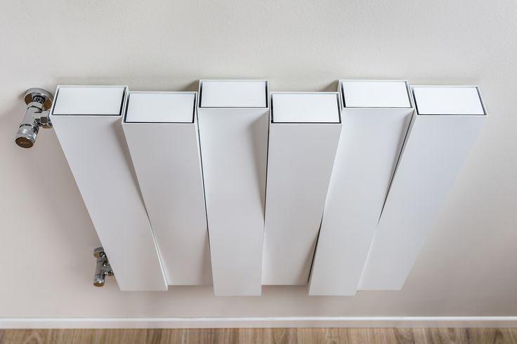 Particolare del Piano Move, h70/6 elementi #radiator #ridea #design