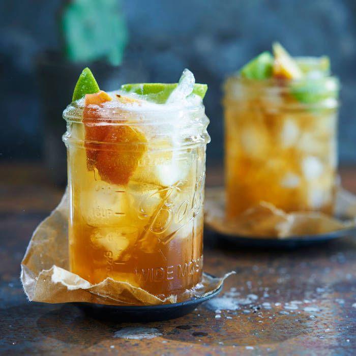Southern sweet peach tea – drinkrecept