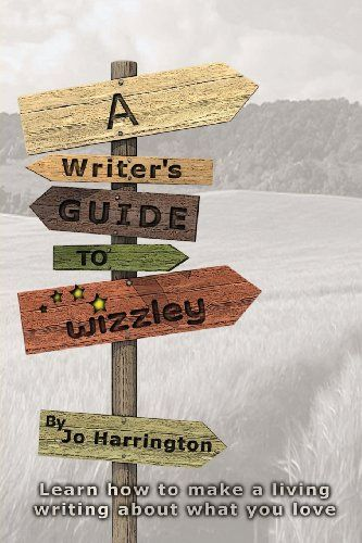 100 Articles on Wizzley: 10 Tips for a Great Wizzley Experience