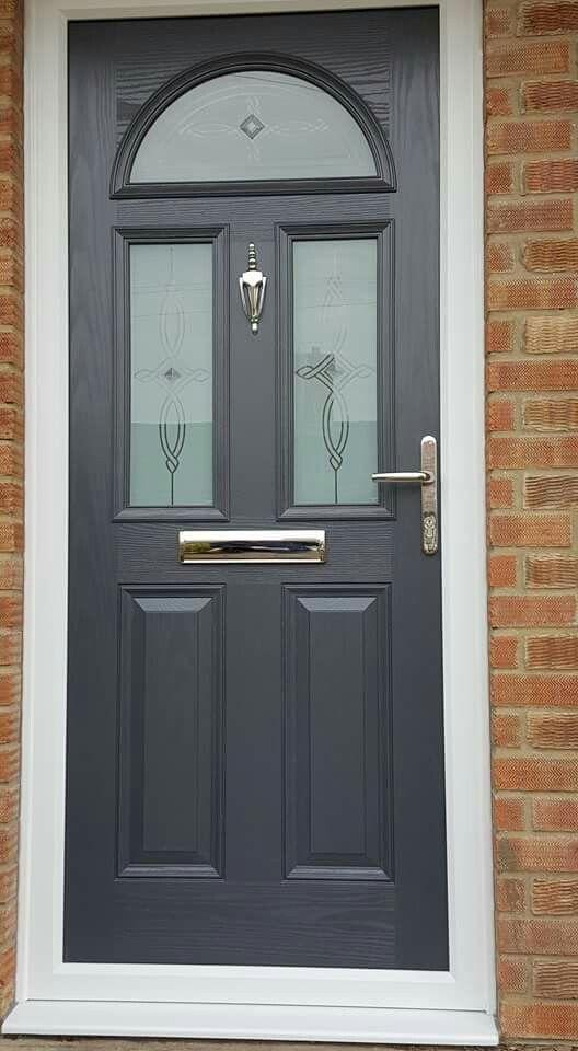 grey front door28 best Grey doors images on Pinterest  Grey doors Slate and