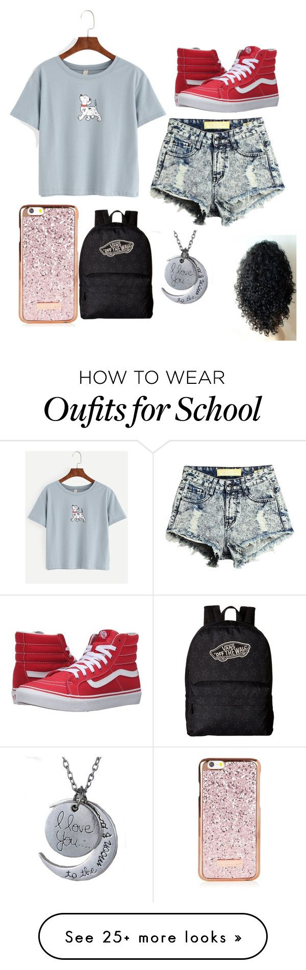 """""""School outfit """""""