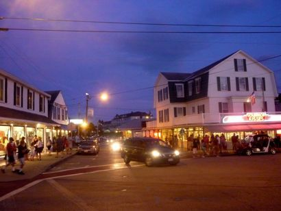 York Beach Maine, is a classic New England summer destination with Short Sands Beach, salt water taffy, ice cream and candy, an amusement park and zoo, and everything else that is family-fun! http://www.visitingnewengland.com/york-beach-maine-attractions.html