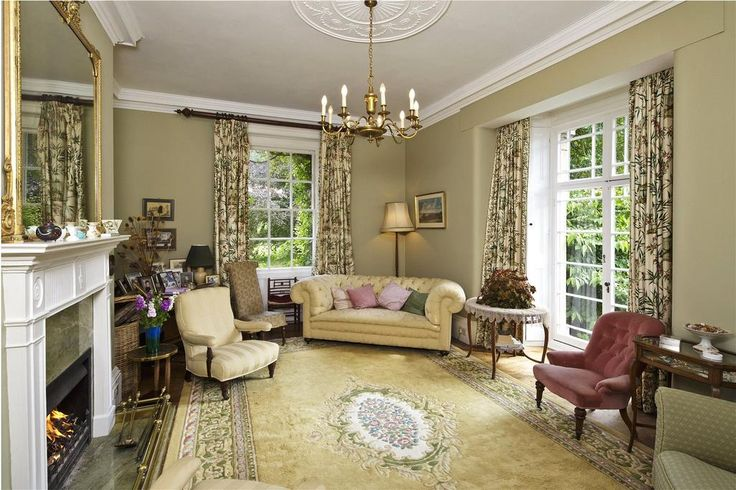 English Cottage Living Room 17 best images about cosy english cottage style - sitting room on