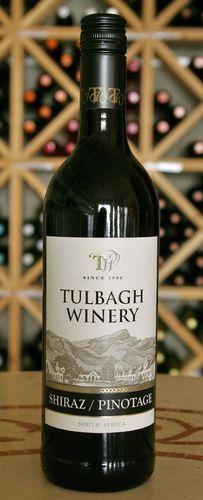 Tulbagh Winery Shiraz/Pinotage 2014
