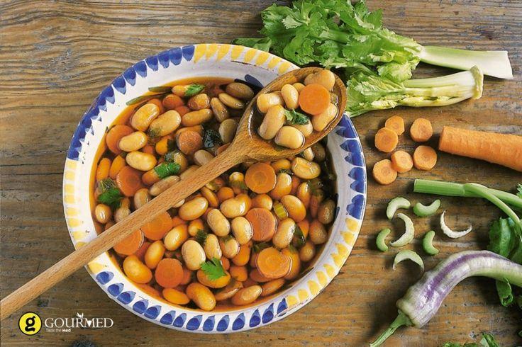 Φασολάδα - gourmed.gr