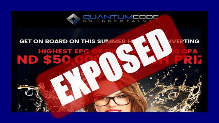 Quantum Code Review  | Is Quantum Code App Legit? Quantum Code EXPOSED!